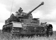 Kursk 1943 Panzer-IV