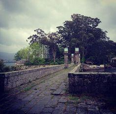San Simòn, Illa do pensamento