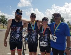 Lake Pflugerville Triathlon – Adjusted Reality