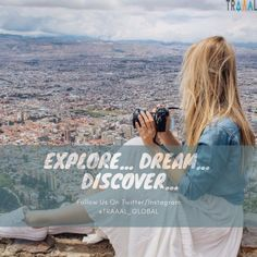 """""""Explore... Dream... Discover..."""" \m/ #FollowUs & #StayTuned (^_^) #travel #quote #motivation #instatravelgram #instaquote #instatravel #instatraveler #instatrip #trips #capture #memories #moments #findyourself #startups #photography #travelphotography #business #subscribe #ota"""