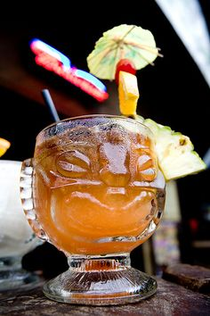 South Shore Tiki Lounge - Maui