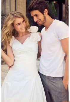 Vestidos de noiva Rembo Styling Aven 2012