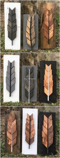 In this next imaginative thought of the wood pallet designs, we have another creative wood creation Diy Outdoor Wood Projects, Wood Projects That Sell, Wood Projects For Beginners, Woodworking Projects That Sell, Diy Pallet Projects, Woodworking Workshop, Pallet Ideas To Sell, Woodworking Tools, Wood Crafts That Sell