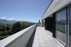 Ziegler+Partner Architekten AG - Arbeiten