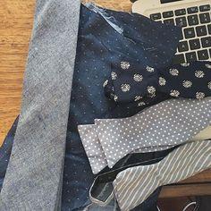 www.olemasonjar.com  #madeinusa #menswear #blue #buylocal