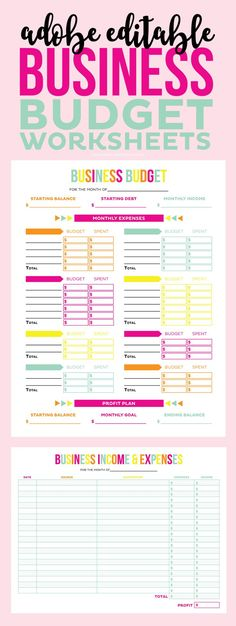My Small Business Organizational System - Plus A Free Printable