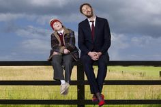 moone boy chris o'dowd