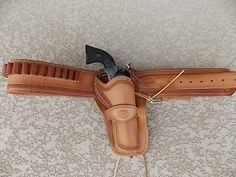 Western Rigs, Complete holster and Gun Belt Rigs, Page 2