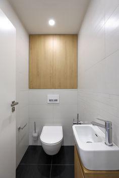 Bathroom Interior, Basin, Storage Spaces, Toilet, House Design, Home, Flush Toilet, Ad Home, Toilets