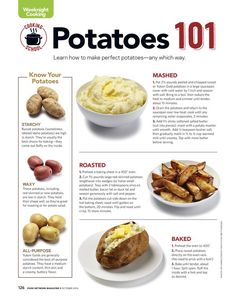 Food Network Magazine, Oct (page is part of Cooking recipes - Cooking 101, Cooking Recipes, Healthy Recipes, Cooking Hacks, Food Charts, No Cook Meals, Vegetable Recipes, Food Network Recipes, Food And Drink
