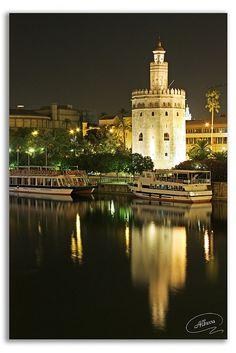 Reflejos de Sevilla