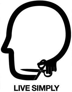 La armonía visual de los dibujos de Geoff Mcfetridge logo