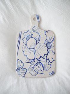 Ceramic cheese board on my shop PQM  by Carolina Mesas