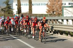 Tirreno-Adriatico Photos; Stage 3: Indicatore → Terni, 178 km