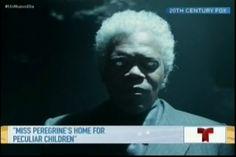 Protagonistas de la Nueva Pelicula de Tim Burton ¨ Miss Peregrine's Home For Peculiar Children ¨ hablan de su experiencia con el Director