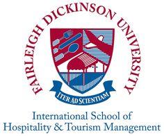 FDU International School of Hospitality and Tourism Management . Tourism Management, Business Management, Business Magazine, International School, Chicago Cubs Logo, Baseball, Softball, University, Hospitality
