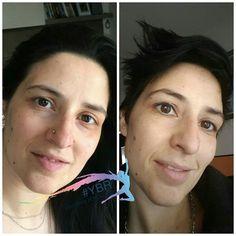 Ieri sera ho ben pensato di scaricare delle foto vecchie e me ne sono ritrovata tra le mani una che avevo fatto appena iniziato il mio programma... E avevo giusto pensato: voglio proprio vedere se funziona 1 anno e mezzo dopo ecco la differenza... Ne sono rimasta sorpresa anch'io... N.B. Ho tolto tutti i filtri dal cellquindi sono entrambe naturali e senza trucco  #ilovejp #salute #benessere #prevenzione #pelle #capelli #difeseimmunitarie #metabolismo #love #solocosebelle #scelgodistarbene