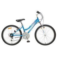 Avigo 60cm Tide Mountain Bike - Girls   Toys R Us Australia
