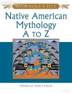 java книга мифология индейцев