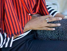 Economy of Style: Stripes on Stripes