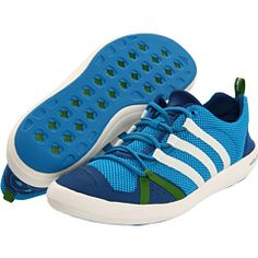b8387d284971 Adidas outdoor boat cc lace sharp blue spray lone blue