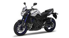 Yamaha FZ8 - Google Search