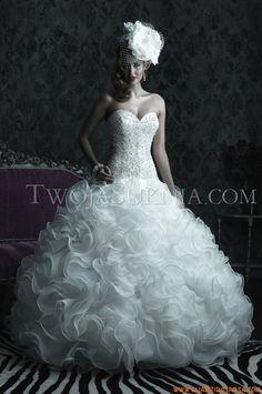 Abiti da Sposa Allure C220 Couture