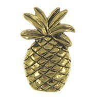 Pineapple Gold Lapel Pin  Product ViewSee larger image and other views (with zoom)Check All OffersAdd to Wish ListCustomer ReviewsDescriptionEach pineapple plant only produces one pineapple per year. Our pineapple pin is http://ecx.images-amazon.com/images/I/31FsmKIA0IL._SL300_.jpg http://electmejewellery.com/jewelry/brooches-pins/pineapple-gold-lapel-pin-com/