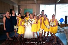 my favorite ladies on my wedding day!  (photo by @John Unrue photography)