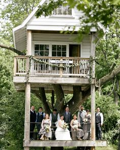 "See the ""Camp Wandawega"" in our 14 Summer Camp Wedding Venues for Kicking Back and Getting Hitched gallery Chicago Wedding Venues, Unique Wedding Venues, Wedding Ideas, Wedding Decor, Wedding Inspiration, Wedding Receptions, Rustic Wedding, Wedding Stuff, Lakeside Wedding"