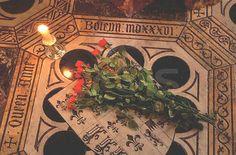 Grave of Anne Boleyn