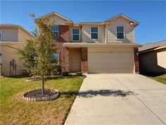 JUST LISTED! MLS# 4034777 – 164 Housefinch Loop, Leander, TX 78641 - Great location backing to Greenbelt. $245,000