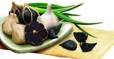 Aglio nero: proprieta', vantaggi e benefici per la salute