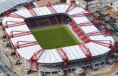 Karaiskakis Stadium/ Olympiakos Piraeus (Piraeus, Greece)