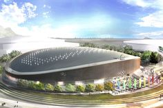 As Arenas Cariocas | Arup | A global firm of consulting engineers, designers, planners and project managers