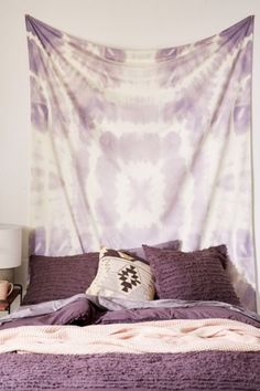 Deny Designs Monika Strigel For Deny Wild And Free Tapestry Tapestry Bedroom, Wall Tapestry, Purple Tapestry, Soothing Colors, Home Bedroom, Bedroom Ideas, Bedrooms, Bedroom Inspo, Bedroom Decor