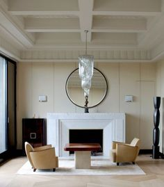 Frederic Sicard Interiors