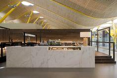 Pepito Grillo Restaurant, Madrid, 2014 - Estudio Sandra Tarruella interioristas