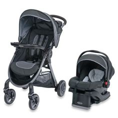 Graco® FastAction™ 2.0 Travel System in Calibur - buybuyBaby.com