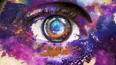 Space Eye by rsice