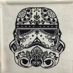 Stitchline's Stormtrooper