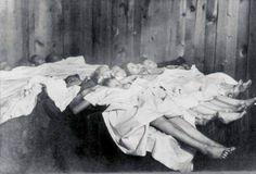 Ever heard of the 1913 Massacre?