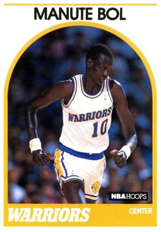 cd55a3581328 All day. Golden State Warriors HistoryManute BolBasketball ...