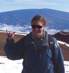 Dr. Elisha Polomski, Assistant Professor, U Wisconsin-Eau Claire