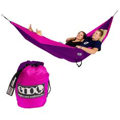 $64.95 eno Double Nest Hammock - FREE SHIPPING at Altrec.com