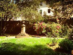 Giardino di #VillaBottini a #Lucca. #invasionidigitali #invasionecompiuta