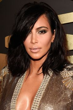 Kim Kardashian   - HarpersBAZAAR.com