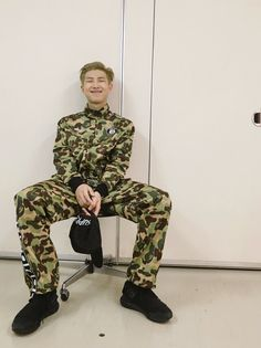 BTS Twitter [160323] Trans @bts_twt : #KimDaily that I seemed to not have posted (much recently) [RAP MONSTER]
