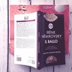 Il ballo di Irène Némirovsky Newton Compton #books #libri #recensione #review