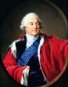 Vigee Stanislaw Augustus - Stanisław August Poniatowski - Wikipedia, the free encyclopedia